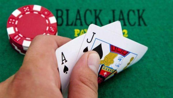 สูตร BlackJack ล้มโต๊ะ